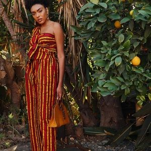 Other - African Print Matching Set